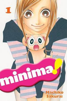 Minima! 1 by Machiko Sakurai image