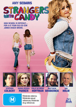 Strangers With Candy on DVD