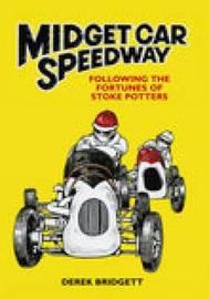Midget Car Speedway by Derek Bridgett image