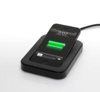 Bluelounge Saidoka iPhone 5 Charging Dock (Black)
