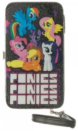 My Little Pony Ponies Hinged Wallet and Phone Case