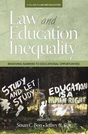 Law & Education Inequality