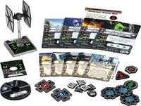 Star Wars X-Wing Special Forces TIE Expansion Pack image