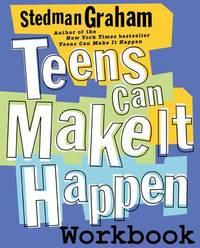 Teens Can Make It Happen Workbook by Stedman Graham image