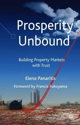 Prosperity Unbound by Elena Panaritis