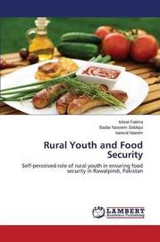 Rural Youth and Food Security by Fatima Ishrat