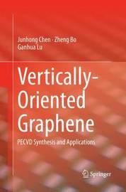 Vertically-Oriented Graphene by Junhong Chen