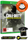 Call of Duty: Infinite Warfare FAN Pack for Xbox One