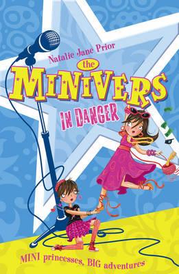 Minivers in Danger by Natalie Jane Prior