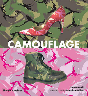 Camouflage: Now You See Me, Now You Don't by Tim Newark