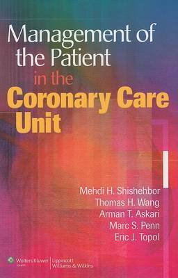 Management of the Patient in the Coronary Care Unit image