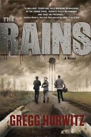 The Rains by Gregg Hurwitz