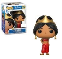 Aladdin - Jasmine (Glitter Ver.) Pop! Vinyl Figure