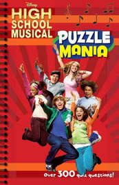 "Disney ""High School Musical"" Quizzes image"