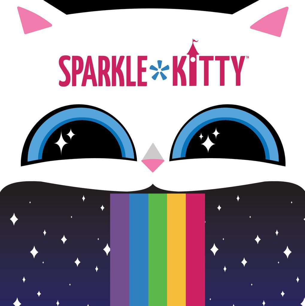 Sparkle Kitty - Card Game image