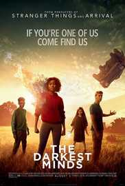 The Darkest Minds on UHD Blu-ray