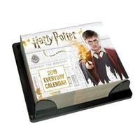 Harry Potter 2019 Boxed Desk Calendar