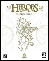 Heroes of Might & Magic - The Complete Collection for PC Games image