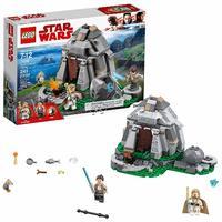 LEGO Star Wars: Ahch-To Island Training (75200)