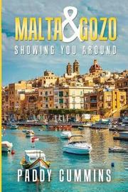 Malta & Gozo by Paddy Cummins