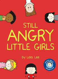 Still Angry Little Girls by Lela Lee image