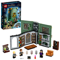 LEGO Harry Potter: Hogwarts Moment Potions Class (76383)