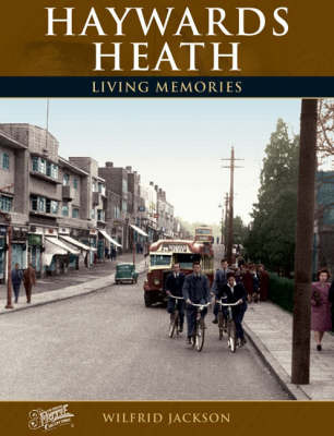 Haywards Heath by Wilfrid Jackson image