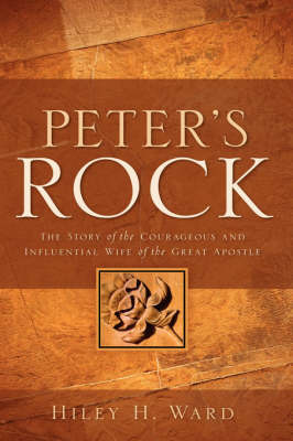 Peter's Rock by Hiley H Ward image