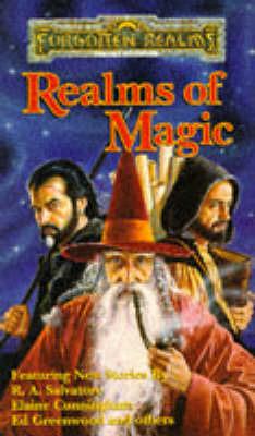 Realms of Magic image