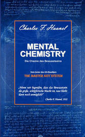 Mental Chemistry by Haanel Charles F. image
