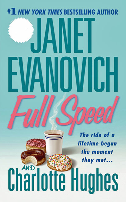 Full Speed (Full series #3) by Janet Evanovich image