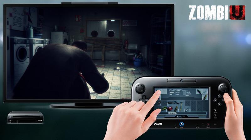 ZombiU for Wii U image