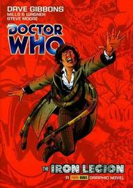 Doctor Who: The Iron Legion by Pat Mills