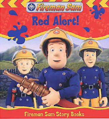 Fireman Sam: Red Alert!