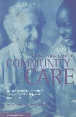 welfare needs of the elderly social work essay According to howard jacob karger and david stoesz, provided benefits that are intended to meet the essential life needs of individuals (such as active work, revenue, relationships, health care, sustenance, and shelter), (which) are regulated under social welfare policy (2010, p 3.