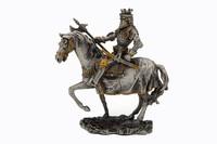 Dal Rossi Medieval King Figurine - William