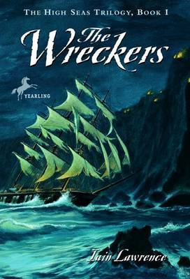 The Wreckers by Iain Lawrence image