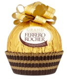 Giant Ferrero Rocher Shell - 125g