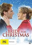 A Bride For Christmas on DVD