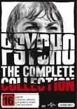 Psycho: The Complete Collection (8 Disc DVD Boxset) on DVD