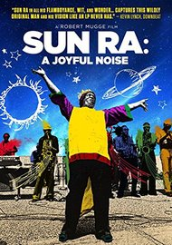 Sun Ra - A Joyful Noise on DVD