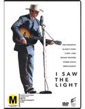 I Saw The Light on DVD