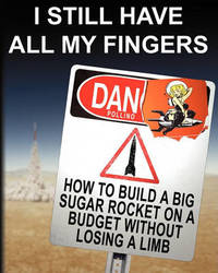 I Still Have All My Fingers by Dan Pollino