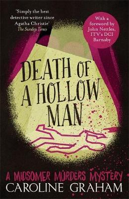 Death of a Hollow Man by Caroline Graham