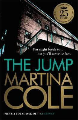 The Jump by Martina Cole