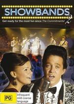 Showbands 2 on DVD
