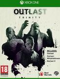 Outlast Trinity for Xbox One