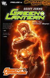 Green Lantern by Geoff Johns image