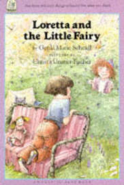 Loretta and the Little Fairy by Gerda Marie Scheidl image