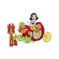 Disney Princess: Little Kingdom - Snow White Sweet Apple Carriage